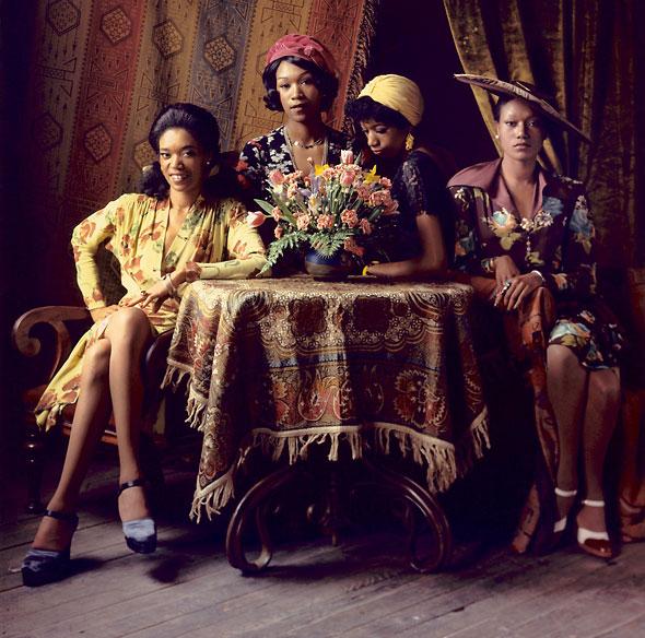 The Pointer Sisters First Album Denise Sullivan
