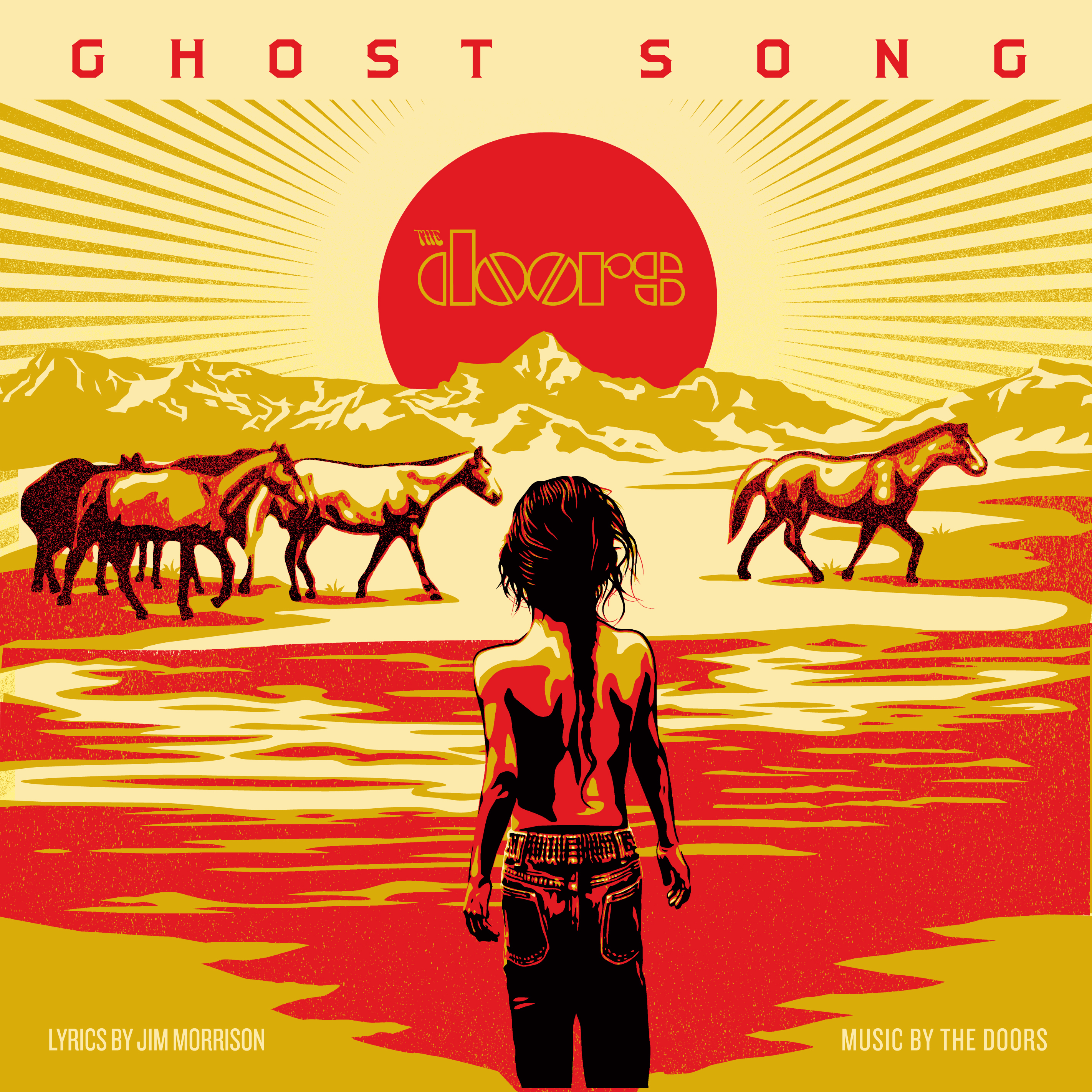 Ghost Song FNL