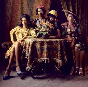 Pointer-Sisters-first-album-cover