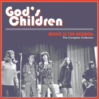 Gods-Children-CD